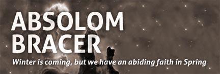 Absolom Bracer