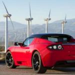 Tesla Windmills